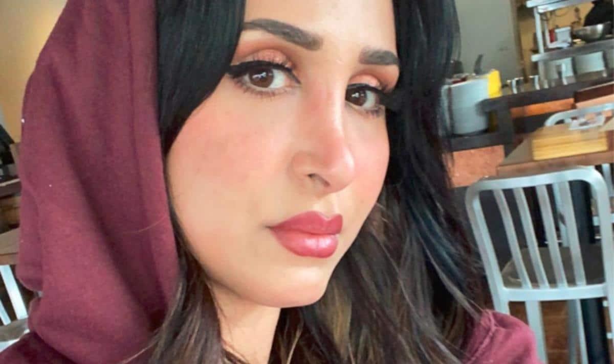 تداول تسريب للناشطة السعودية هند القحطاني يضعها في ورطة!