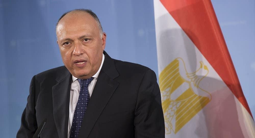 """السعودية تشترط إقالة """"شكري"""" لإنهاء الخلاف مع مصر.. والقاهرة لم يعجبها الكلام وترفض العرض"""