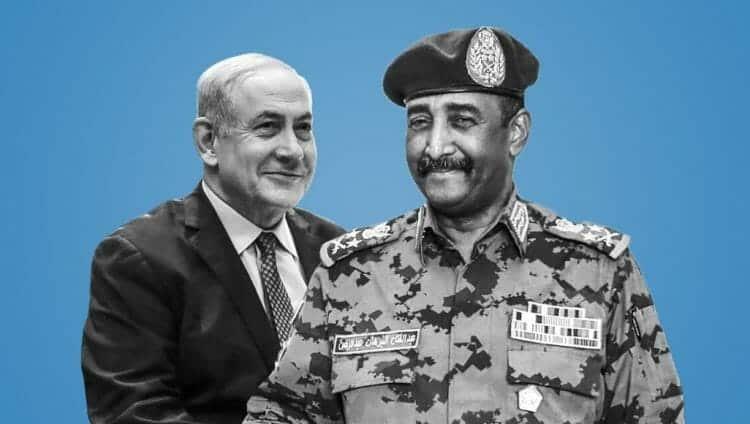 """تغريدة """"خطيرة"""" للمفكر الكويتي د.عبدالله النفيسي .. هذا ما سيحدث للسودان بعد التطبيع مع اسرائيل!!"""