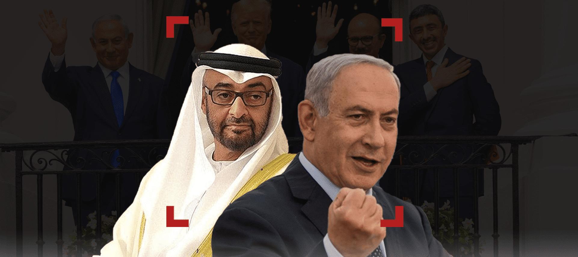 """الإمارات سبقت مصر في الانبطاح.. تقرير إسرائيلي يكشف عن """"برود"""" العلاقة الحميمية مع مصر"""