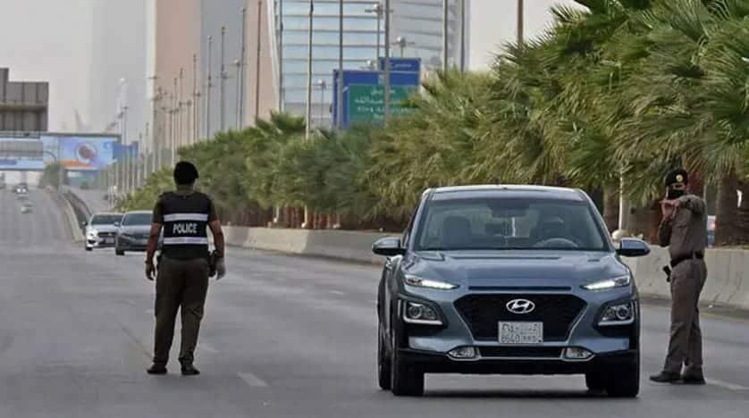 فيديو  شاهد ماذا ضبطوا بداخل بيت دعارة في العاصمة السعودية!