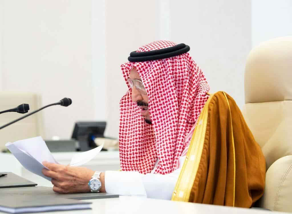 الموت يفجع الملك سلمان مجدداً .. من هو الأمير مشهور بن مساعد الذي توفي اليوم؟!