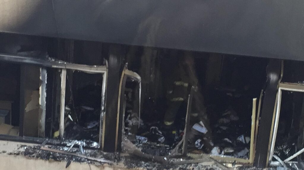 """حريق أم إتلاف متعمد؟.. ضياع ملفات حكومية """"حساسة"""" في الكويت يثير الجدل وهذا ما حدث"""