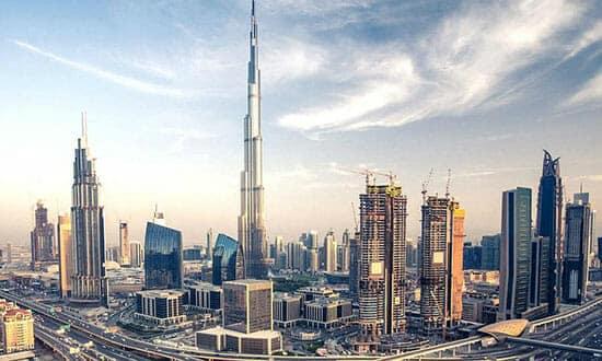 دبي-الإمارات أوبك