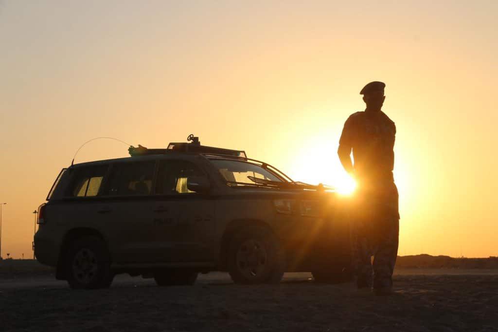 انباء غير مؤكدة عن جريمة في سلطنة عمان تمثلت بقتل سيدة لزوجها وحرقه
