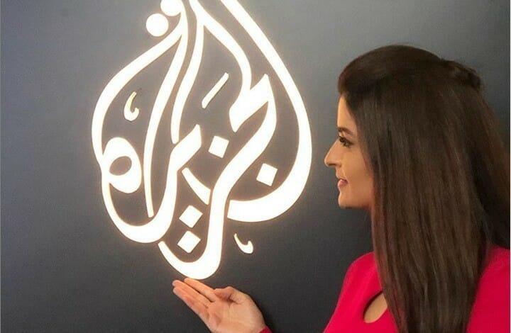 """""""دبي بها 200 ألف جنسية"""".. علا الفارس تُخرس المطبلة ماريا معلوف بعد تطاولها عليها ومهاجمة غادة عويس"""