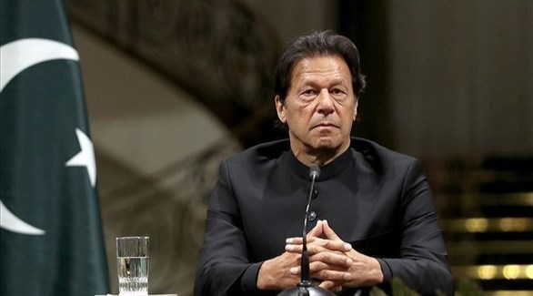 """في بيان رسمي.. عمران خان يقطع الطريق على الإمارات والسعودية لتنفيذ """"أخطر مخطط بالمنطقة"""""""