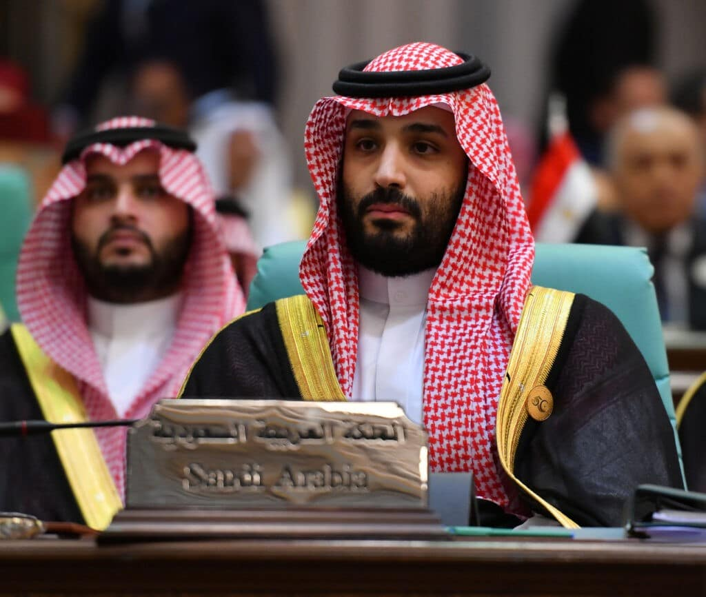 """مدينة """"نيوم"""" نموذجا.. ابن سلمان يستغفل السعوديين بمشاريع وهمية ووثائق مسربة فضحت المستور"""