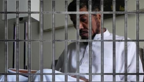 فيديو ينشر لأول مرة لاتصال سلمان العودة بحفيده والمكالمة ثوانٍ معدودة .. ماذا قال؟