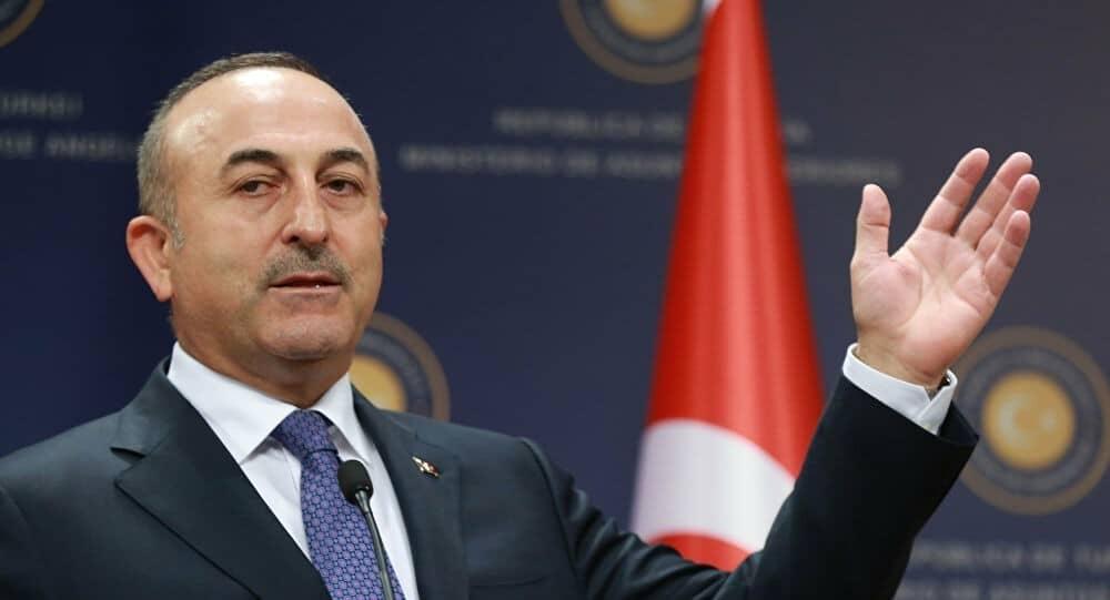 """""""ليست لدينا مشكلة"""".. هذا ما قاله وزير خارجية تركيا عن تحسين العلاقات مع مصر والسعودية وأثار الجدل"""