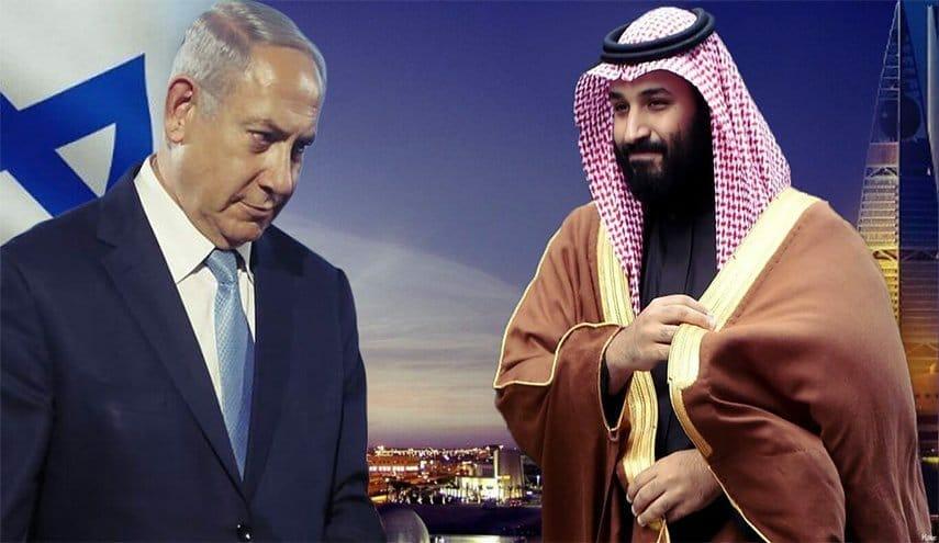 """مفاجأة عن زيارة سرية أجراها نتنياهو إلى السعودية والتقى خلالها محمد بن سلمان في مدينة نيوم بحضور """"بومبيو"""""""