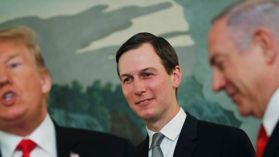"""""""نجح المخطط"""".. كوشنر يزف بشرى سارة للسعوديين عقب اتفاق العار الاماراتي الاسرائيلي!"""