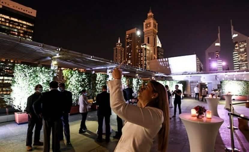 إسرائيليون يقصدون الامارات من أجل ممارسة الجنس في دبي
