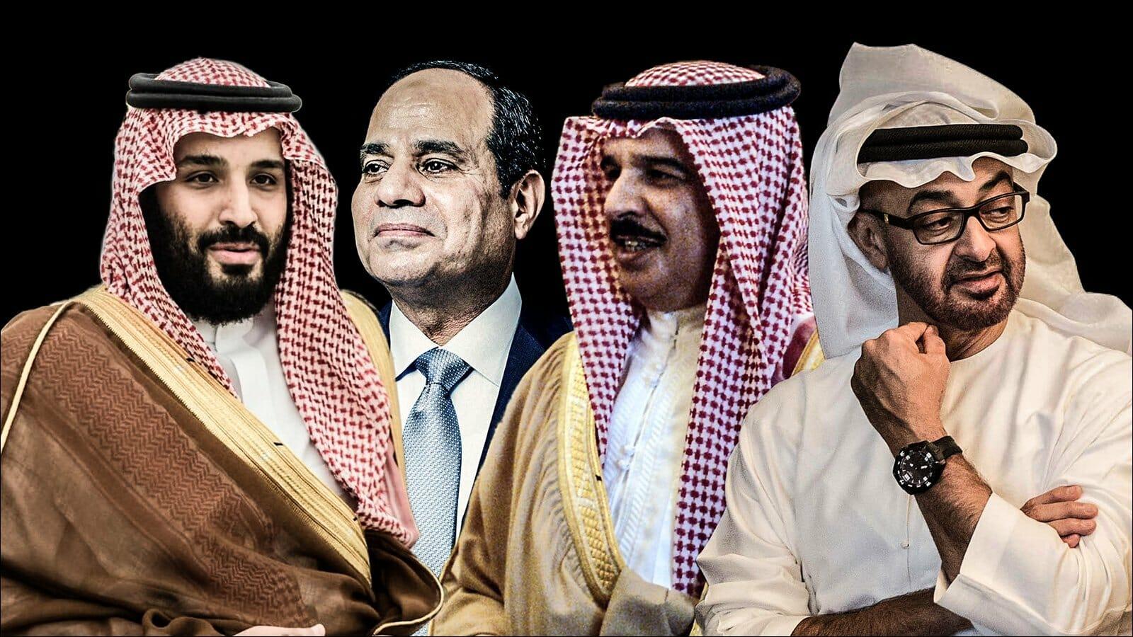 شاهد أين باتت الـ13 شرطاً التي وضعتها دول الحصار على قطر! | وطن يغرد خارج  السرب