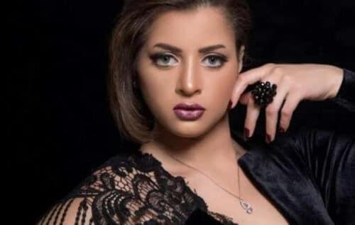 الفيديوهات الإباحية مع خالد يوسف تلاحق شيما الحاج.. هذا ما حدث وأحرجها بشدة وغيرت اسمها