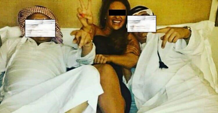 بعد أن أصبحت مقصداً للزُناة وبيت الدعارة الاكبر .. حدث مُخزي في دبي للمرّة الأولى!