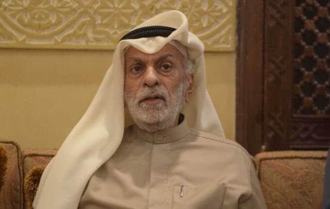 المفكر الكويتي عبدالله النفيسي يدعو نواب مجلس الأمة لإسقاط الحكومة: مصداقيتكم أمام الشعب على المحك