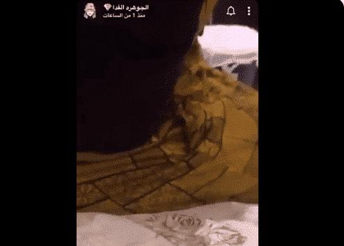 كأنك تعرضين مؤخرتك على المتابعين شاهد ماذا فعلت والدة السعودية الجوهرة الفدا عندما أرادت ابنتها الظهور بالمكياج وطن يغرد خارج السرب