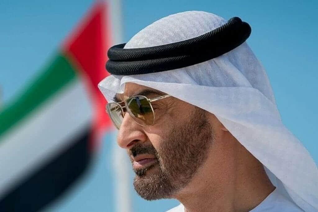 تقرير بريطاني يكشف الكارثة: ابن زايد لم يكتف بأن جعل الإمارات المقصد الأول لراغبي الجنس والدعارة