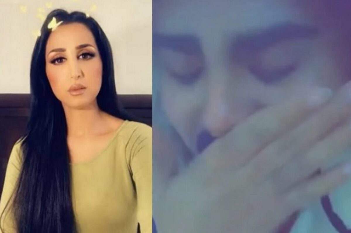 شاهد هند القحطاني تخرج عن صمتها وترد على ابنها الخامس وتفضحه بين متابعيها وطن