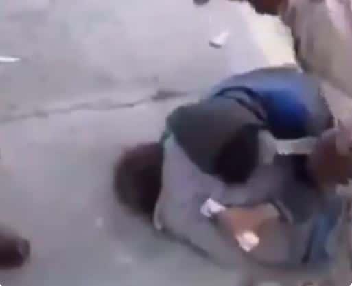 وفاة طفل عراقي
