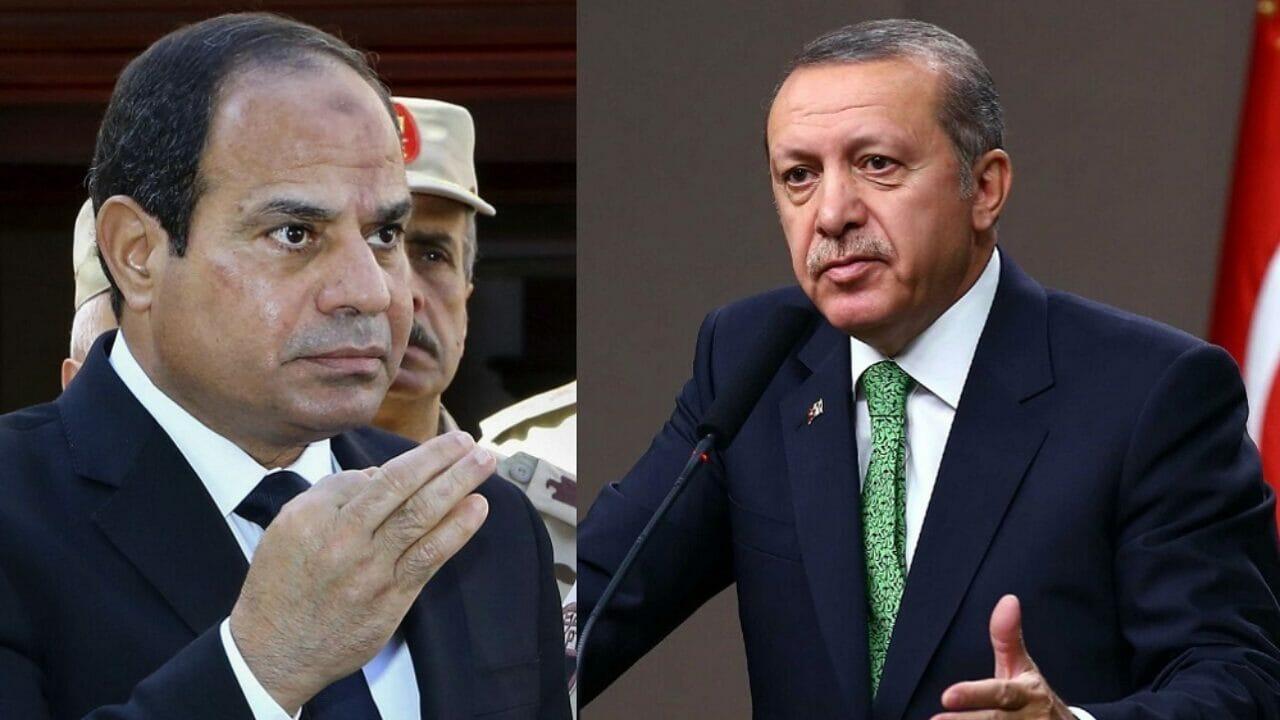 مستشار أردوغان يكشف كذب إعلام السعودية والإمارات وحقيقة طرد المصريين من تركيا