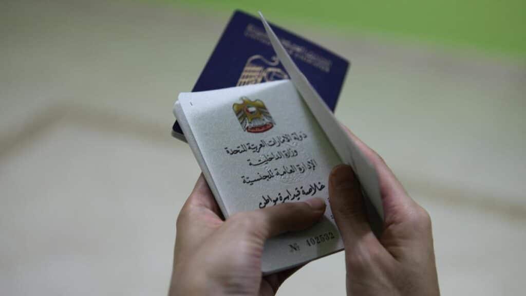 """الإمارات تقرر تعديل قانون الجنسية """"من أجل عيون الإسرائيليين""""!"""
