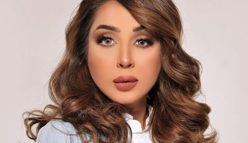 شاهد كيف شوهت الفنانة شيماء علي شكلها بعملية تجميل!