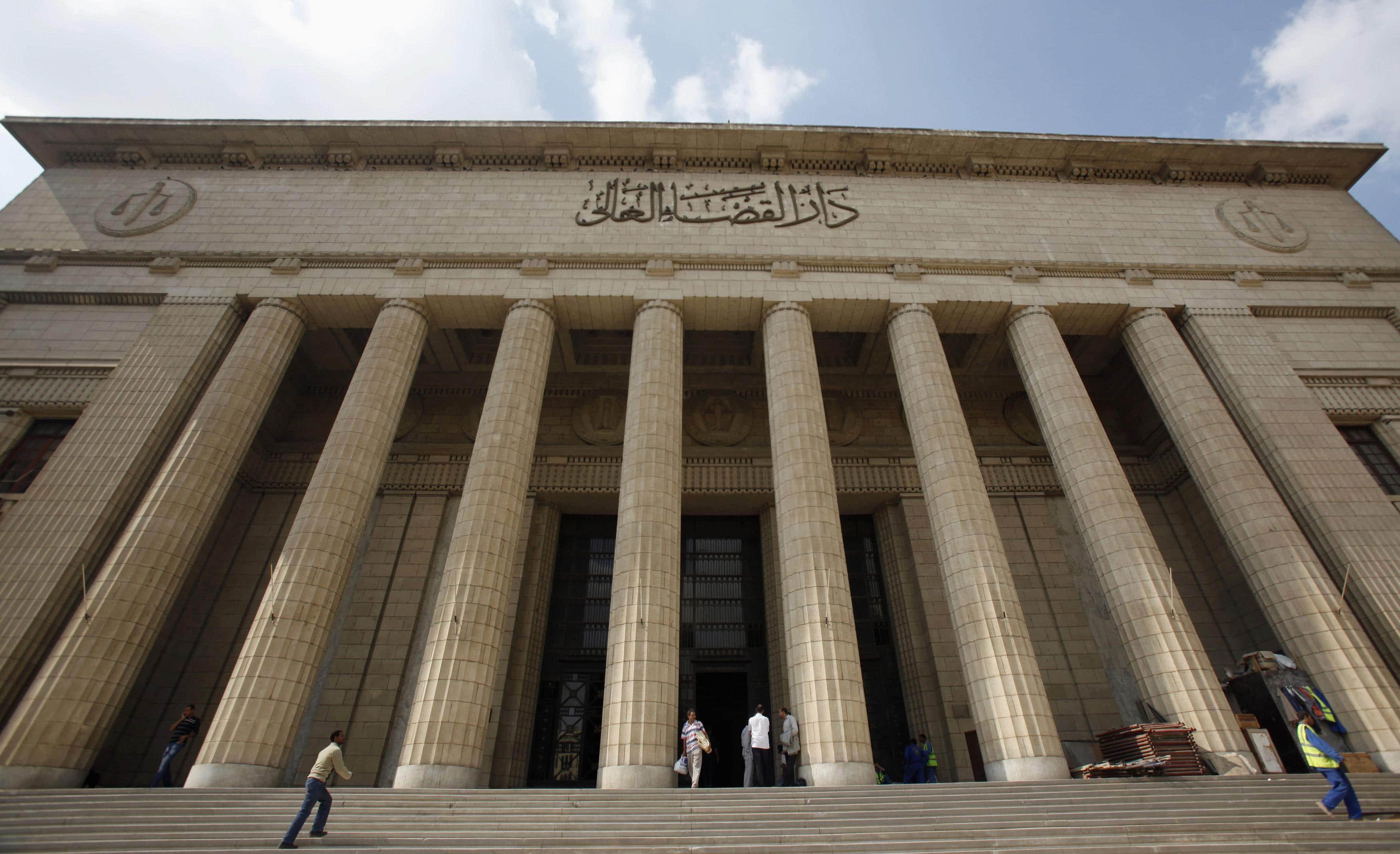 محكمة تبرئ المصري أحمد عنبر
