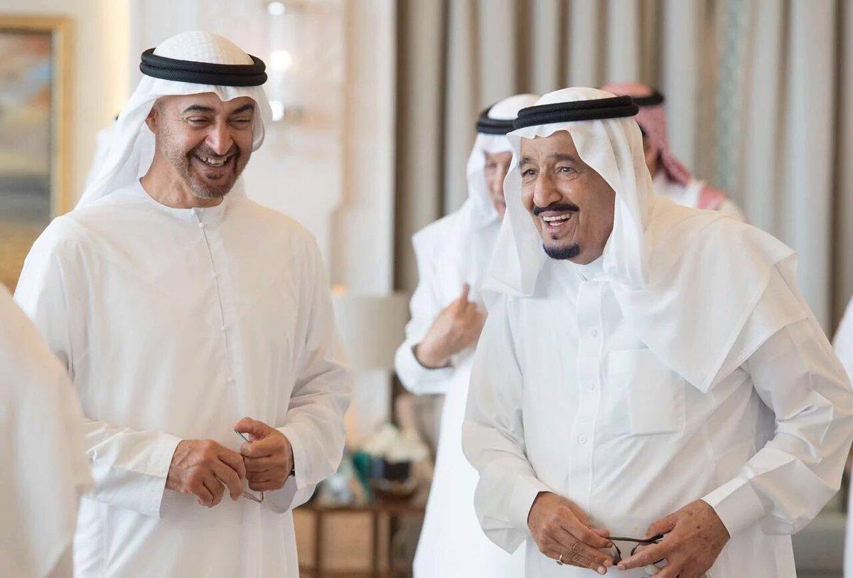 جريدة العرب اللندنية تصف السعودية بالدولة الفاشلة بتعليمات من المخابرات الاماراتية