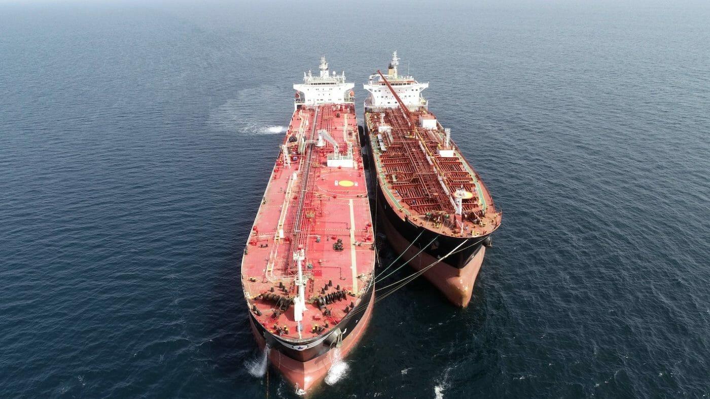 كيف ستستثمر واشنطن نجاح قطر في الإفراج عن ناقلة النفط الكورية المحتجزة لدى إيران!