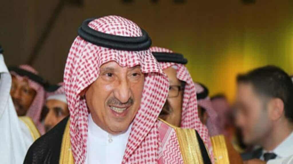 """من هو الأمير تركي بن ناصر الذي أعلن الديوان الملكي وفاته واعتقل في """"الريتز""""؟!"""