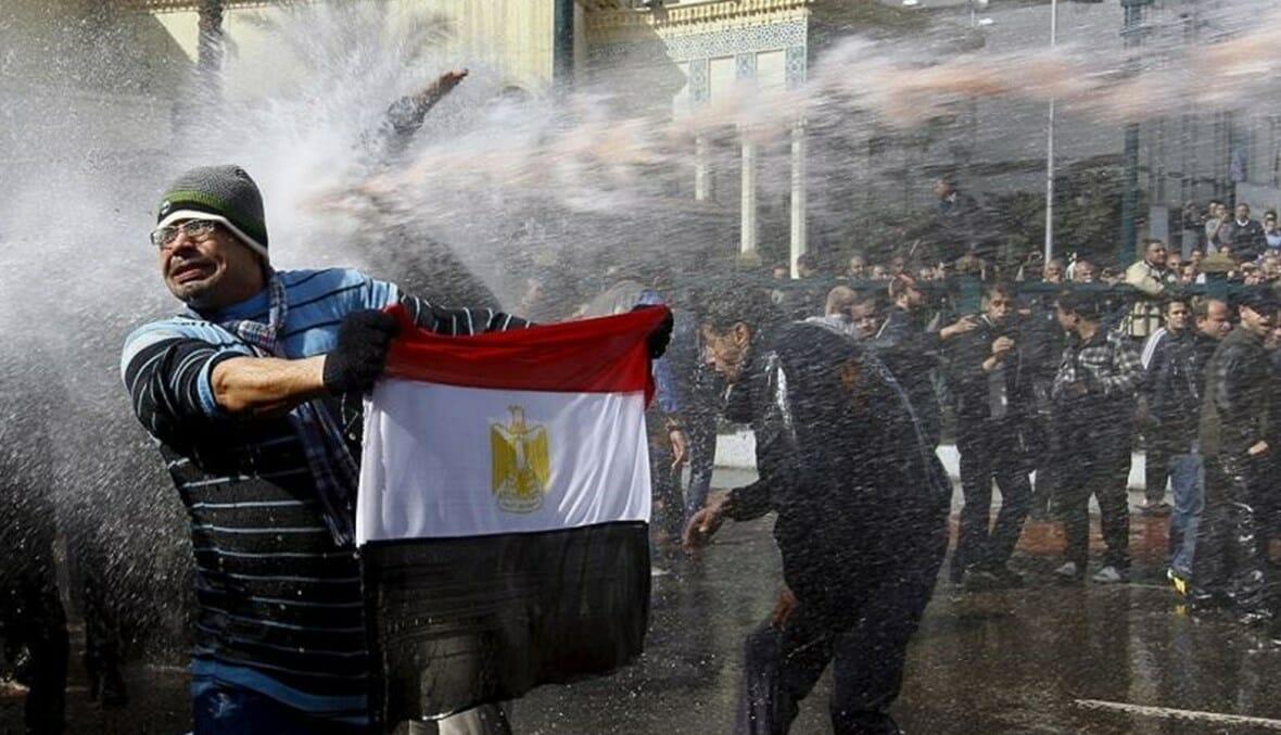 ثورة 25 يناير حلم المصريين