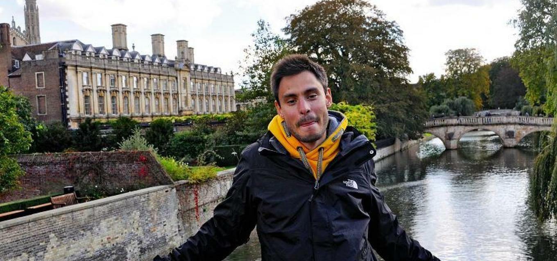 شاهد جديد في قضية جوليو ريجيني