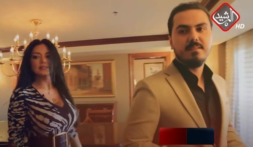 تهديد نزار الفارس بالقتل يدفعه لقرار صعب .. هل رانيا يوسف السبب؟!