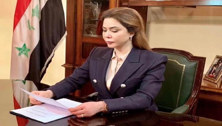 """""""طريقة مخزية"""".. رغد صدام حسين تثير الجدل برسالة صوتية خاصة لجيش العراق"""