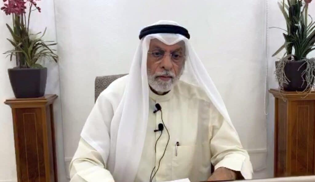 """تهديد عبدالله النفيسي """"بفيديو مفبرك"""" وهذا ما قاله عن اتصال تلقاه من جهة مجهولة بالكويت"""