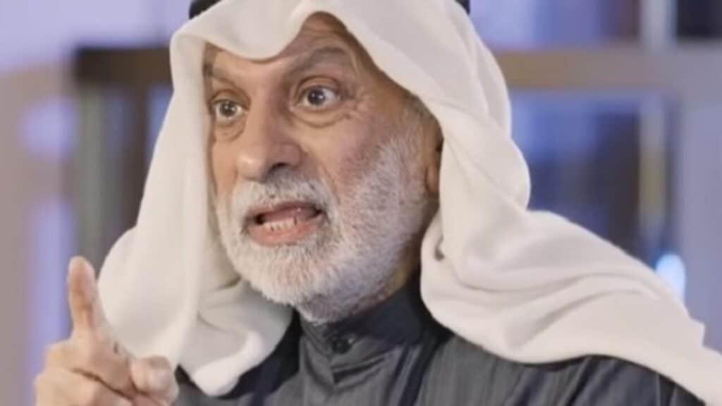 الكويتي عبدالله النفيسي يفكر جدياً في الاعتزال ولكن لماذا؟!
