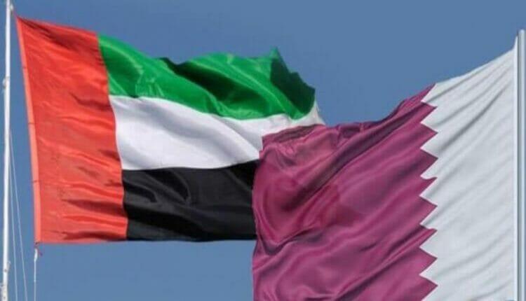 قطر والبحرين