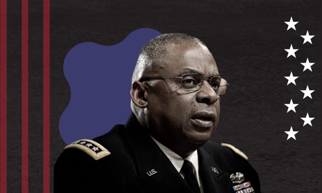 قاد معركة اسقاط مطار بغداد .. ما لا تعرفونه عن وزير الدفاع الأمريكي الجديد في إدارة بايدن؟!