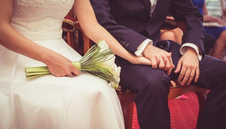 ليلة دخلة عروسان مصريان في مصر