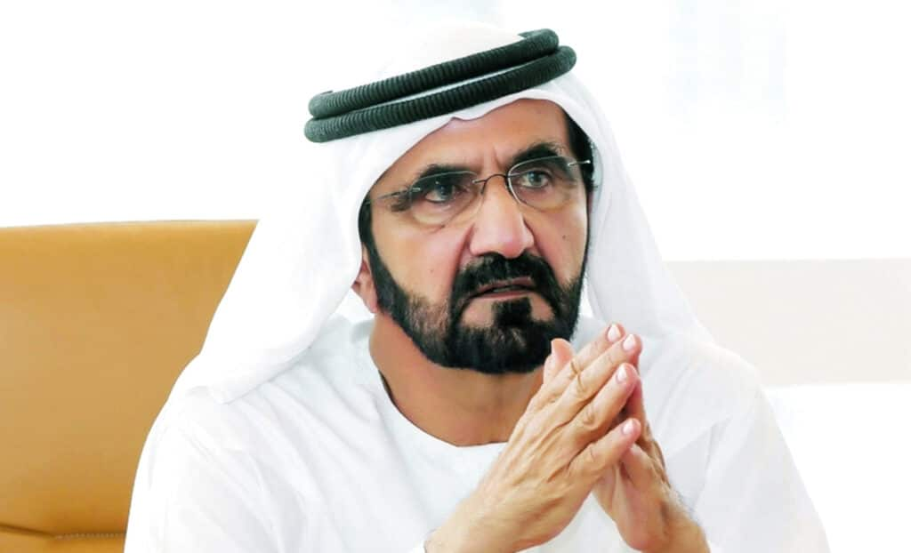 زوجة المعتقل الإماراتي عبد السلام درويش تُحرج حاكم دبي بعد أن سحب الجنسية من زوجها!
