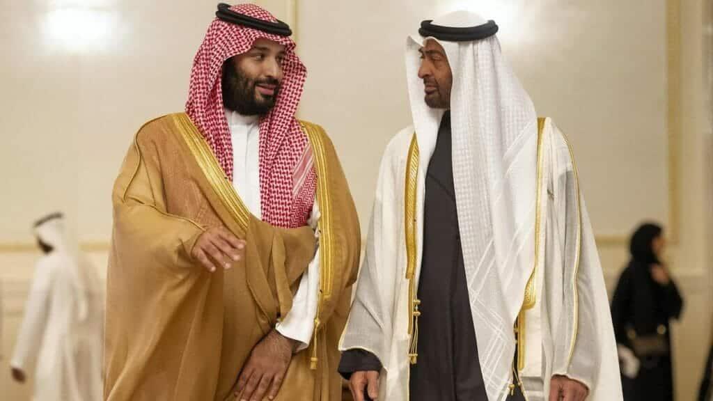 """بفضل """"شيطان العرب"""" والأمير """"أبومنشار"""".. إسرائيل تطلق """"سفارة افتراضية"""" للحوار مع الخليج"""