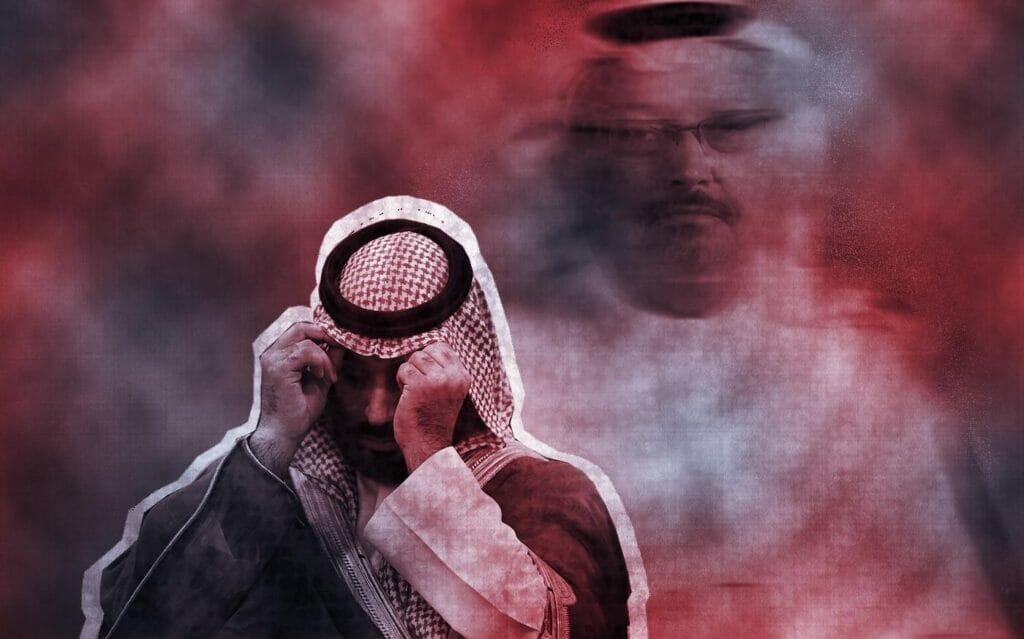 """تعليق مثير من """"مجتهد"""" على التقرير السري بشأن مقتل جمال خاشقجي"""