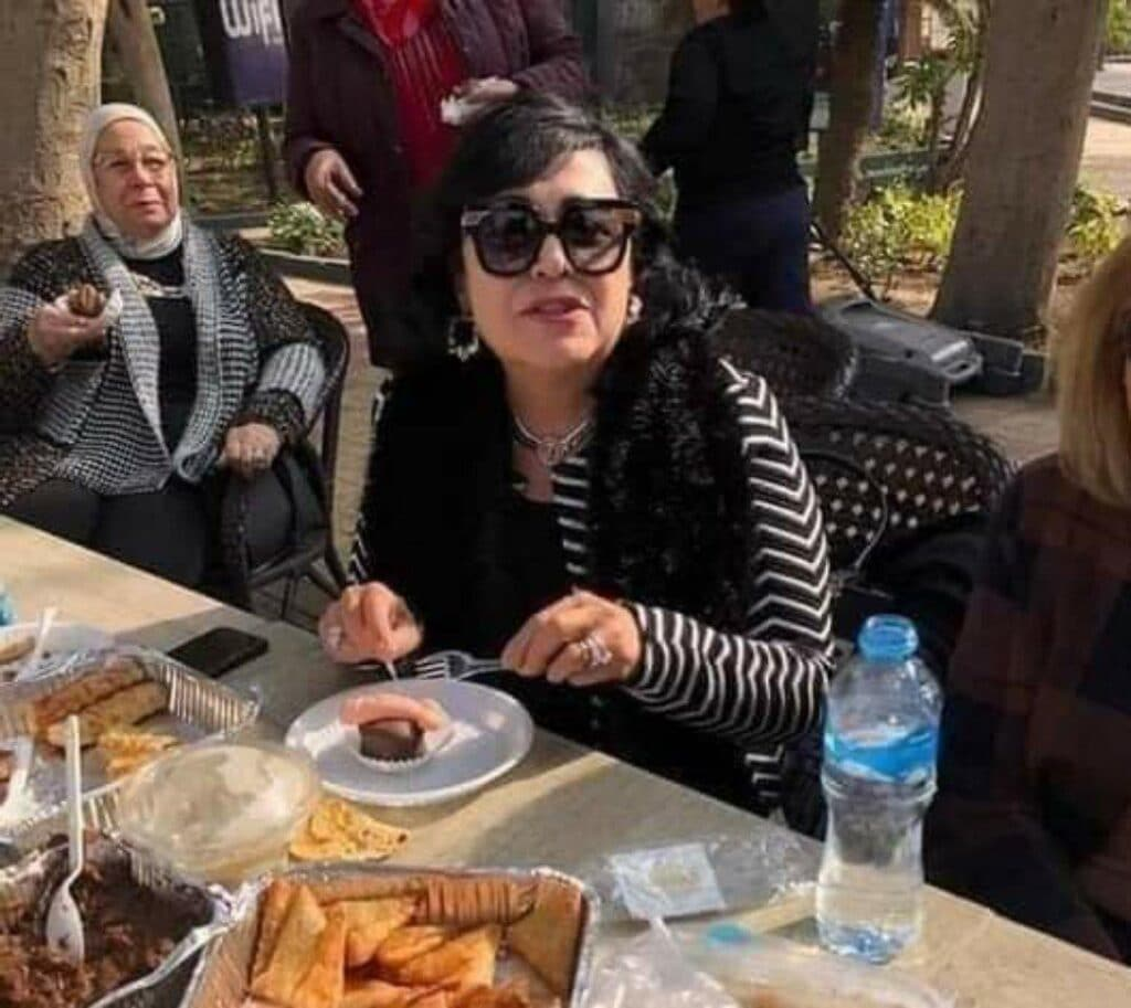 """تطوّرات جديدة بفضيحة """"التورتة الجنسية"""" في نادي الجزيرة بمصر .. ما مصير المتهمات!؟"""