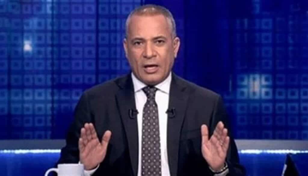 أحمد موسى ينفجر غضباً من سياسة جو بايدن.. لماذا قال عن ترامب أنه أقوى بكثير؟!