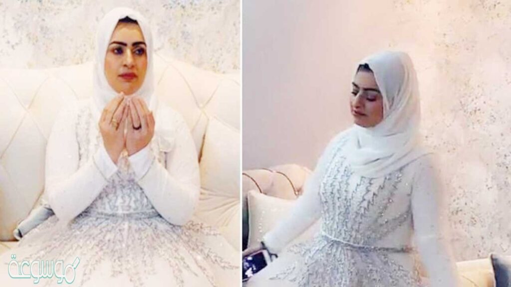 """السعودية أميرة الناصر تخلع الحجاب بعد انفصالها: """"كان ظالمني .. شوفوني باللوك الجديد"""""""