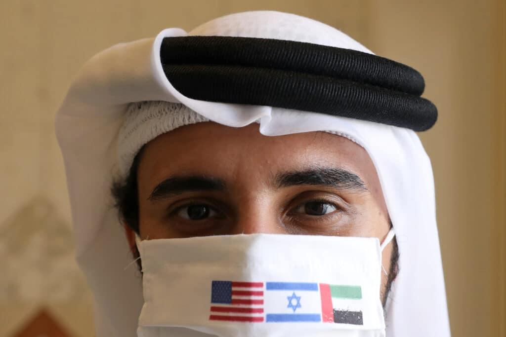 رجل أعمال إماراتي شهير يتقدم بطلب للحصول على الجنسية الإسرائيلية