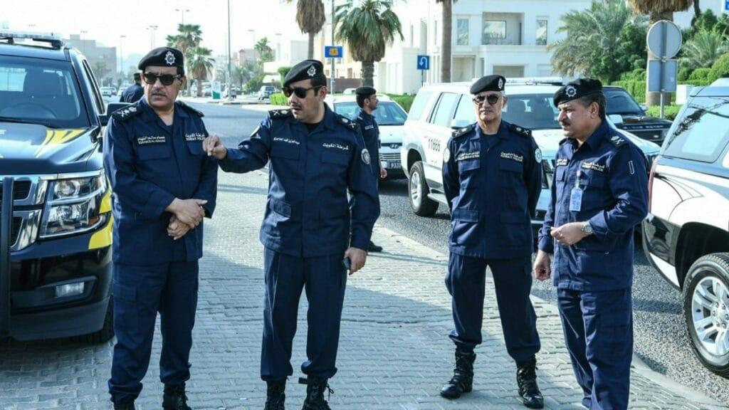 سمع زوجها صوتها وهي تستنجد به على الهاتف .. تفاصيل اختطاف سيّدة في الكويت تعمل بوزارة الدفاع