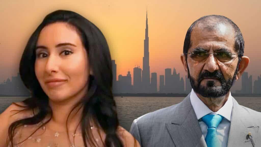 عبدالخالق عبدالله ينشر صورا جديدة لـ الشيخة لطيفة.. إلى ماذا يهدف ابن راشد من وراء هذه الخطوة؟